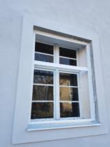 oprava oken